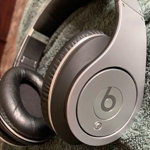 "Beats by Dr. Dre ""studio 1st edition"""
